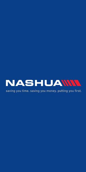 nashua 600