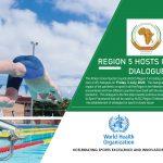 Region 5 Hosts Covid-19 Dialogue