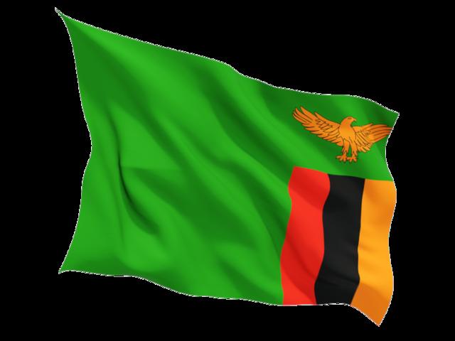 zambia_fluttering_flag_640
