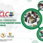 International Online Leadership Course Ends
